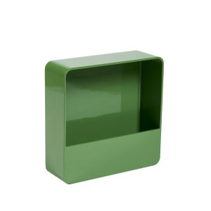 Multivorm Square Wall Planter