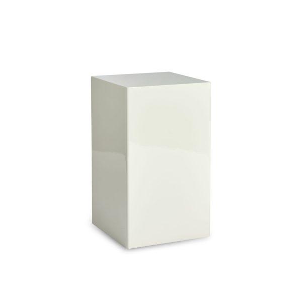 Deco Square Synthetic Pedestals