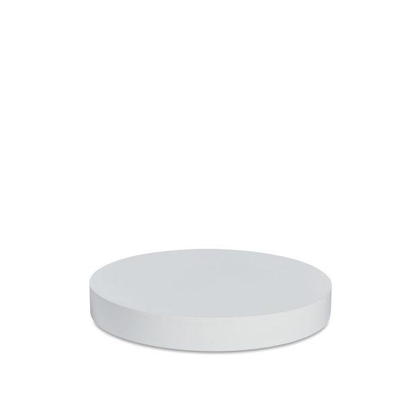 Deco Wheelbases Round