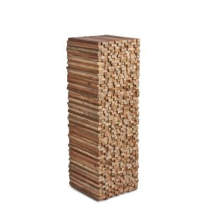 Scala Column Brown