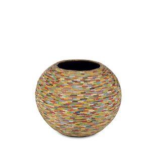 Caribbean Bowl Colored