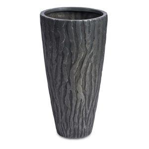 Pattern Vase Aluminum
